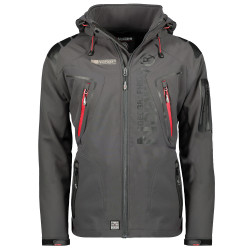 GEOGRAPHICAL NORWAY férfi...